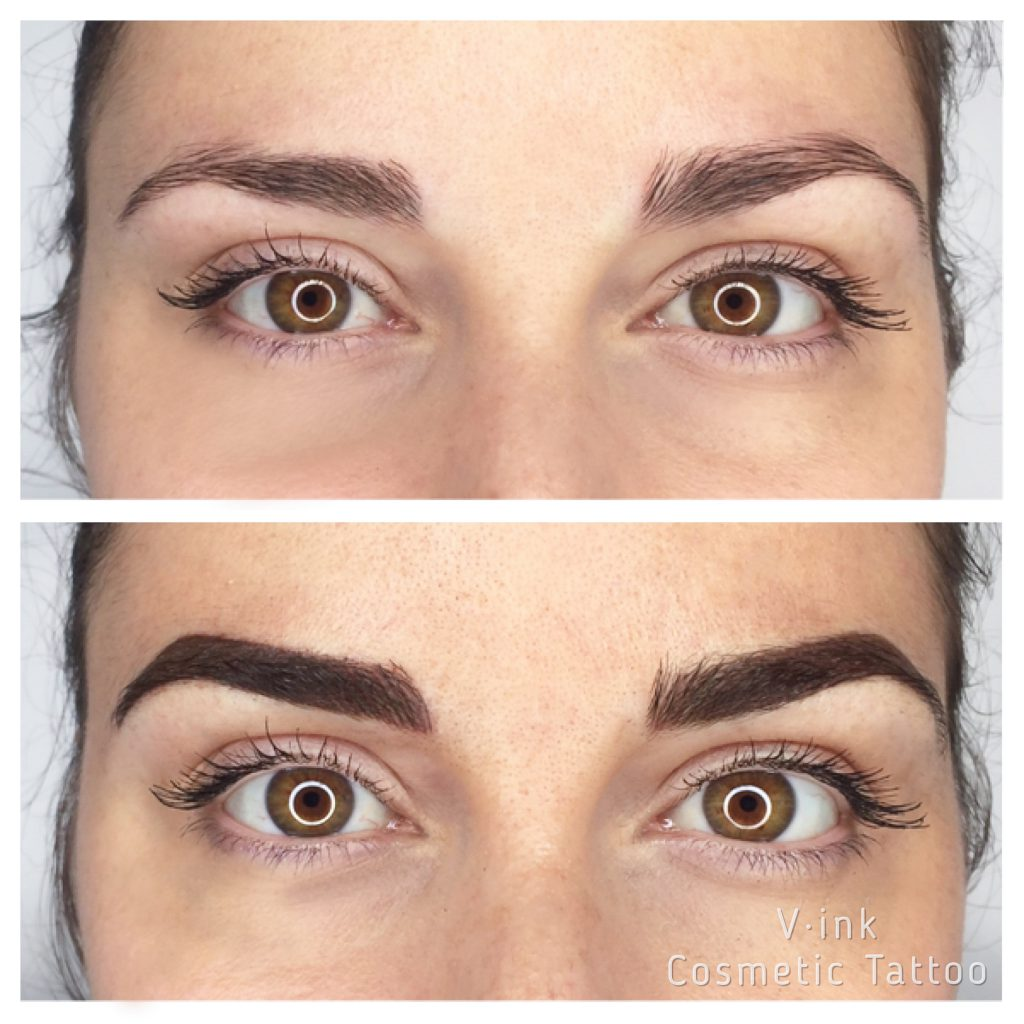 Best Eyebrow Tattoo In Melbourne Lip Tattoo Eyeliner Tattoo